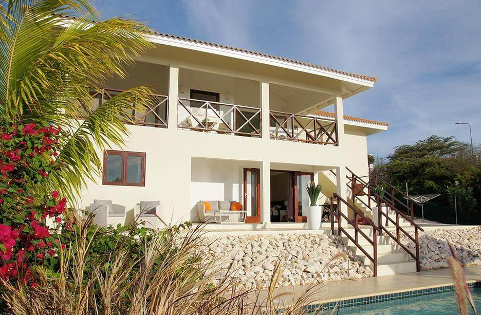 Upperstay | Villa verhuur Curaçao.