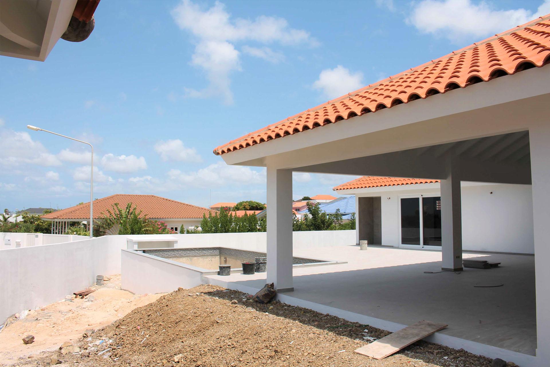 Villa Soleada | Uppertsy Villa verhuur Curacao